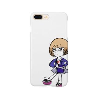 きの子 Smartphone cases