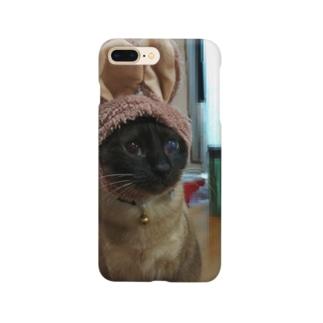 オカピ〜 Smartphone cases