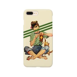 No name Smartphone cases