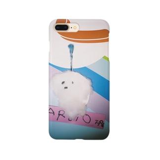 HARUTO Smartphone cases
