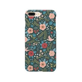 LOVELY GARDEN Smartphone cases