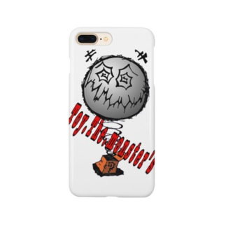 Toy.The.monster's  ハイアット Smartphone cases