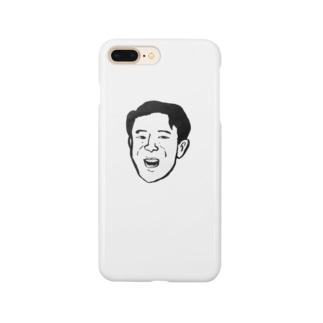 小林さん。 Smartphone cases