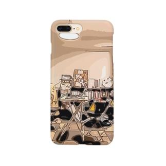 Igokochi Smartphone cases