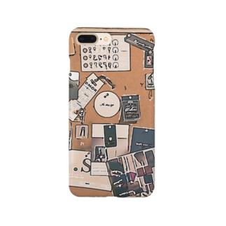 デザインボード Smartphone cases
