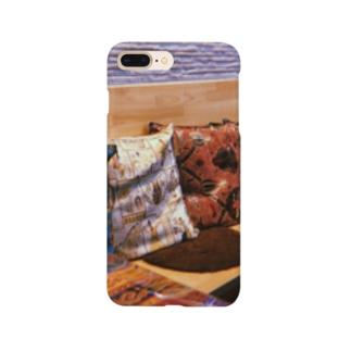 トルコ料理店 Smartphone cases