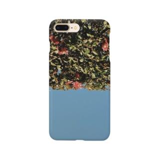 春の狂気 Smartphone cases