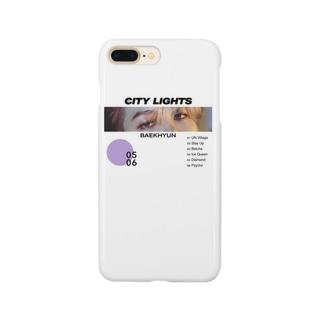 EXO Baekhyun Smartphone cases