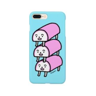 KAMABOKO Smartphone cases