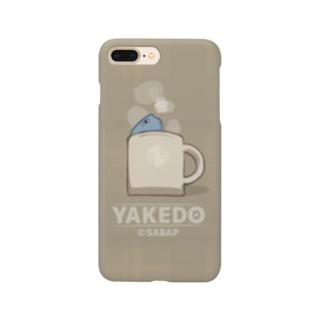 YAKEDO - sabap Smartphone cases
