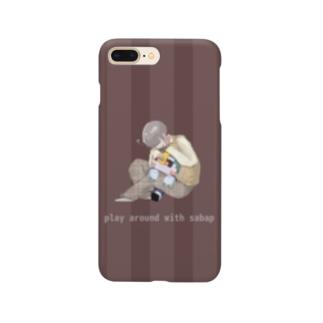 GLAY - SABAP Smartphone cases
