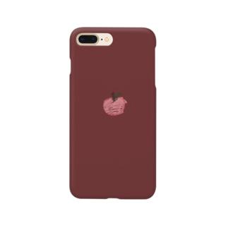 大切なりんご Smartphone cases