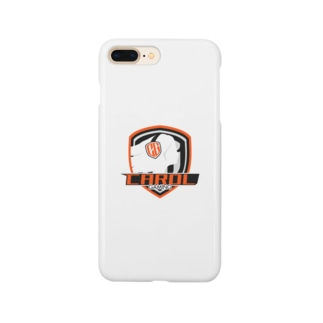 CarolGaming(Orange) Smartphone cases