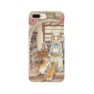 グランマのシュトーレン Smartphone cases