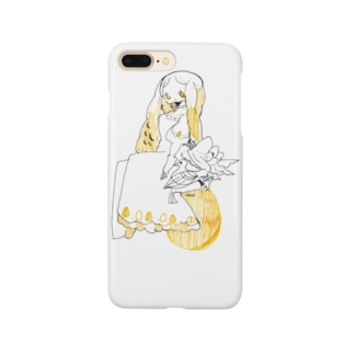 Gold egg Smartphone cases