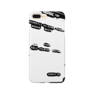 ゲーム画面なスマホケース。 Smartphone cases