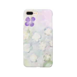 松乃山 Smartphone cases