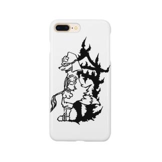 本能寺の変 Smartphone cases
