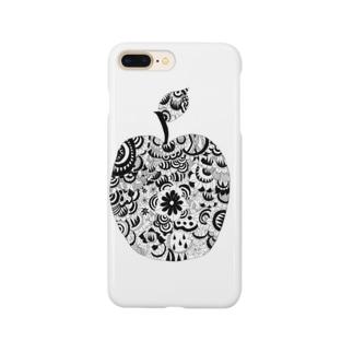 リンゴ Smartphone cases