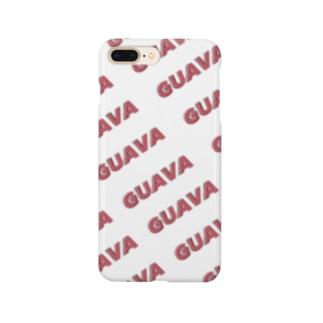 GUAVA 02 Smartphone cases