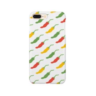 shimizu storeのHABU VS MONGOOSE Smartphone cases