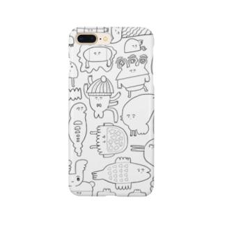 グニョル Smartphone cases