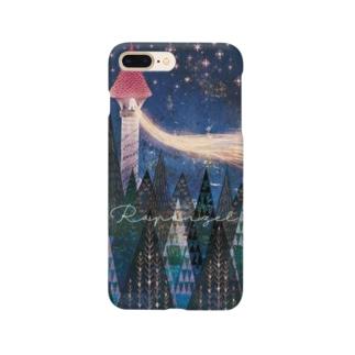 ラプンツェル Smartphone cases