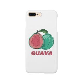 GUAVA 01 Smartphone cases