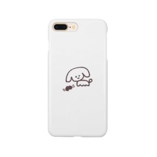 グラン🍖 Smartphone cases