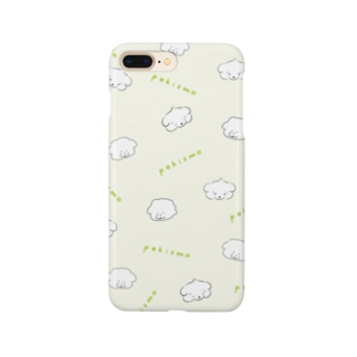 クリーミーPEKISMO Smartphone cases