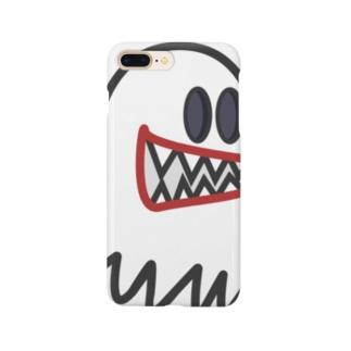 100菌 - 幽霊少年 -の幽霊少年くん Smartphone Case