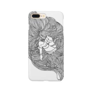 繭 Smartphone cases