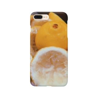レモンタワーにならん Smartphone cases