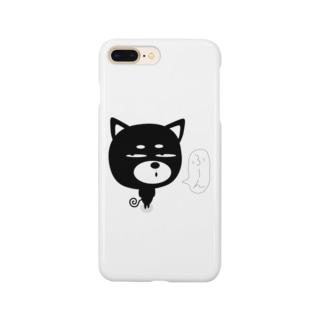 ZooBeeinuふーん Smartphone cases