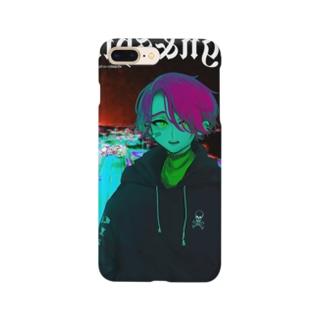 line Smartphone cases