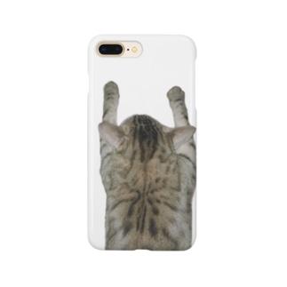 タナカさん Smartphone cases