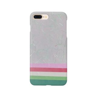 早春 Smartphone cases