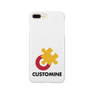 Customine Smartphone cases