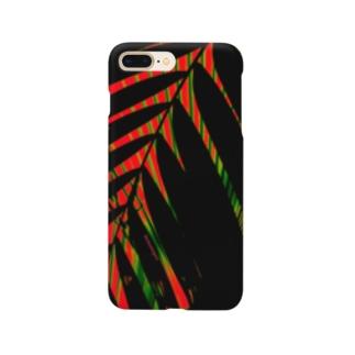 สีพลบค่ำ Smartphone cases
