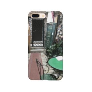 ヴェネツィアの古本屋 Smartphone cases