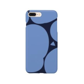 あおいもちもち Smartphone cases