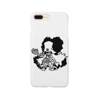 名軍師 Smartphone cases