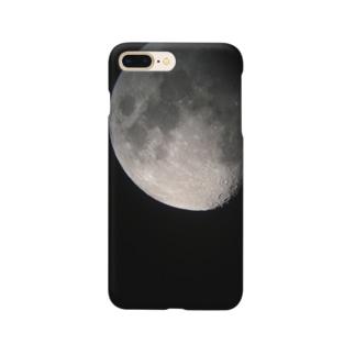 月*宇宙 Smartphone cases