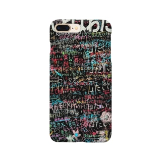 【2019 ver.A】「ほんとはわたし、、展」from自由丁 Smartphone cases