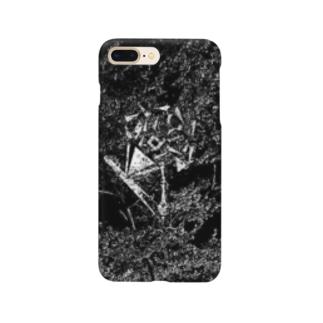 Flos de Niux ダチュラ Smartphone cases