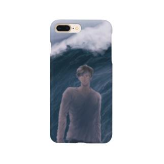 飛燕に Smartphone cases