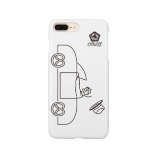 Brezel fahren!!! Smartphone cases