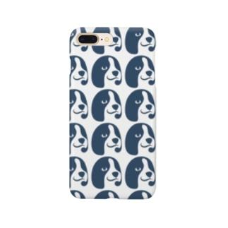 やらかし犬 Smartphone cases