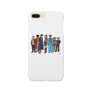 teenagers Smartphone cases