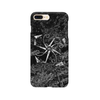 Flos de Niux ネリネ Smartphone cases
